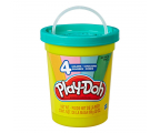 Play-Doh Modern 4 kolory w wiaderku (E5045 E5208)