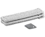 Karcher Pad z mikrofibry do WV szary (na zewnątrz) (2.633-131.0)