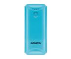 ADATA Power Bank P5000 (5000 mAh, niebieski) (AP5000-USBA-CBL)