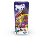 Hasbro Jenga Fortnite (E9480)