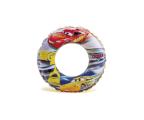 INTEX Koło do pływania Auta 51cm (58260NP 6941057402871)