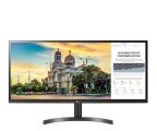 LG 34WL50S-B HDR10 (34WL50S-B)
