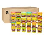 Play-Doh Ciastolina Tuby uzupełniające 24pack (20383)