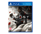 PlayStation Ghost of Tsushima Standard+  (711719366300 / SONY)