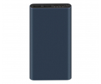 Xiaomi Mi Power Bank 3 10000 mAh (czarny) (VXN4274GL)