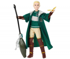Mattel Lalka kolekcjonerska Draco Malfoy Quidditch (GDJ71)