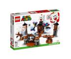 LEGO Super Mario King Boo i nawiedzone podwórze (71377)