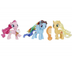 My Little Pony Przyjaciółki Equestria (E0170)