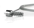 Natec Stalowa linka w osłonie 1,8m (na szyfr 4-cyfrowy)  (NZL-0226)