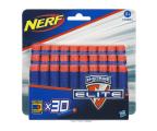 NERF N-Strike Elite Zestaw 30 strzałek (A0351)