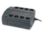APC APC Back-UPS ES (400VA/240W) 8xPL (4+4) 1,8m (BE400-CP)