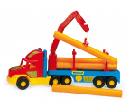 Wader Super Truck Budowlany (36540)