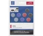 SpeedLink Nakładki na gałki analogowe PlayStation 4 (SL-4524-MTCL)