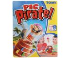 TOMY Games Przygody wesołego pirata (T7028 )
