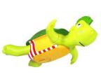 TOMY Toomies Pływający żółw śpiewak (E2712)