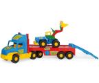 Wader Super Truck - Lora transportowa (36520)
