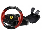 Thrustmaster Red Legend (PC, PS3) (4060052)