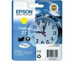 Epson T2704 yellow 27 300str. (C13T27044010)  (WF-3620DWF)