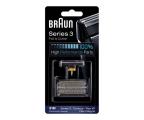 Braun Folia + Blok ostrzy 31B (31B)