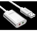 Unitek Y-247A USB stereo (Y-247A)