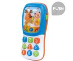 Dumel Discovery Telefon Zwierzątka 42667 (DD 42667)