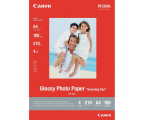 "Canon Papier fotograficzny GP-501 (A4, 210g) 100szt. (Glossy Photo Paper ""Everyday use"" - 0775B001)"