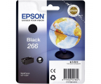 Epson 266 black 250str. (C13T26614010) (WorkForce WF-100W)
