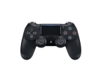Sony PlayStation 4 DualShock 4 Black V2 PS4 (0711719870050 / 711719211983)