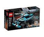 LEGO Technic Kaskaderska terenówka (42059)