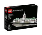 LEGO Architecture  Kapitol Stanów Zjednoczonych (21030)