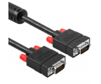 Unitek VGA D-SUB M/M 3 m (Y-C504A/Y-C504G)