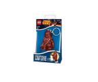 POLTOP LEGO Disney Star Wars Chewbacca Brelok (LGL-KE60)