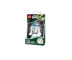 POLTOP LEGO Brelok LED Star Wars R2-D2 (LGL-KE21)