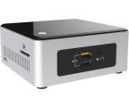 """Intel NUC N3060 2.5""""SATA BOX (BOXNUC5CPYH)"""