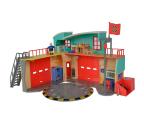 Simba Strażak Sam Stacja ratunkowa Remiza  (4052351013372)