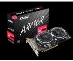 MSI Radeon RX 580 ARMOR OC 8GB GDDR5 (RX 580 ARMOR 8G OC)