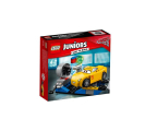 LEGO Juniors Cars Symulator Wyścigu Cruz Ramirez (10731)