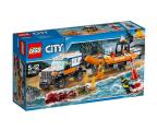 LEGO City Terenówka szybkiego reagowania (60165)