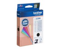 Brother LC223BK black 550 str. - 213018 - zdjęcie 2