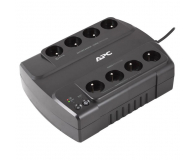 APC Back-UPS ES (550VA/330W, 8xPL, 1,8m) - 51098 - zdjęcie 2