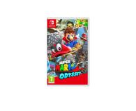 Nintendo Super Mario Odyssey - 387290 - zdjęcie 1