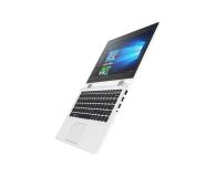 Lenovo YOGA 310-11 N3350/2GB/32/Win10 Dotyk Biały+Office - 388270 - zdjęcie 6
