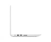 Lenovo YOGA 310-11 N3350/2GB/32/Win10 Dotyk Biały+Office - 388270 - zdjęcie 9