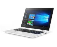 Lenovo YOGA 310-11 N3350/2GB/32/Win10 Dotyk Biały+Office - 388270 - zdjęcie 4
