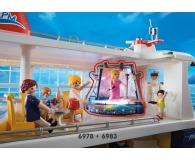 PLAYMOBIL Statek wycieczkowy - 388683 - zdjęcie 2
