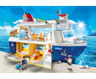 PLAYMOBIL Statek wycieczkowy - 388683 - zdjęcie 4