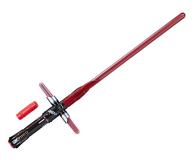 Hasbro Disney Star Wars E8 Miecz Deluxe Kylo Ren - 385111 - zdjęcie 1