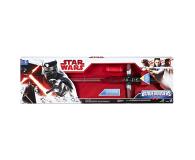 Hasbro Disney Star Wars E8 Miecz Deluxe Kylo Ren - 385111 - zdjęcie 2