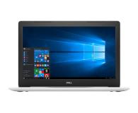 Dell Inspiron 5570 i5-8250U/8GB/256/Win10 R530 biały - 447378 - zdjęcie 2