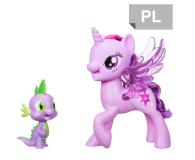 My Little Pony Twilight Śpiewająca ze Spikiem - 379306 - zdjęcie 1